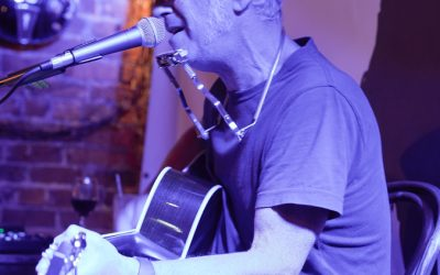 """Images and Video – """"Neil Young Tribute"""" at the Peppercorn 4th May"""