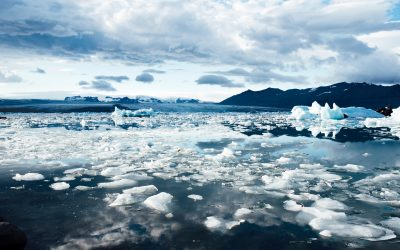Extreme ice melt in Greenland threatens coastal communities across the world, scientists warn
