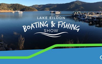 Lake Eildon to Host Major Boating & Fishing show – 11th to 13th October