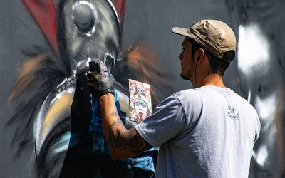 Letter to the Editor – Street Art for Yea