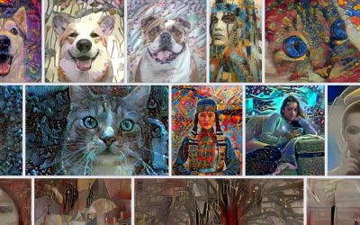 Turn A Picture Into A Painting With These Great Apps